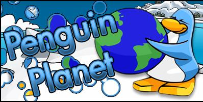 Club penguin planet