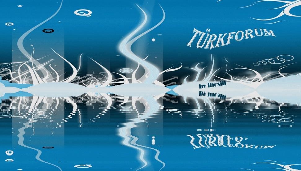 TÜRK forum