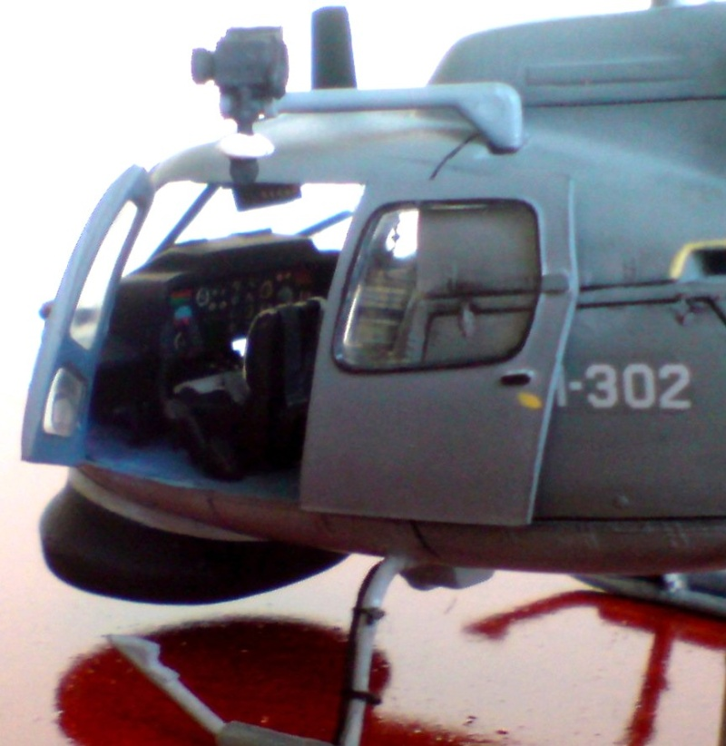 Modelismo Aeronaval - Armada Argentina Cockpi11