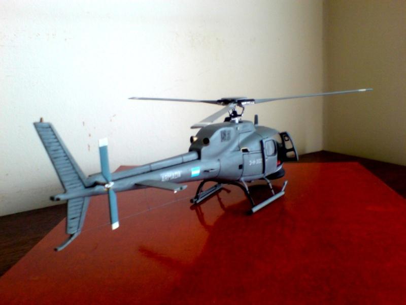 Modelismo Aeronaval - Armada Argentina Dsc00610