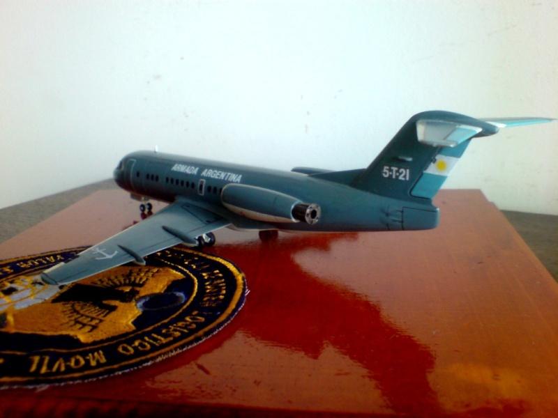 Modelismo Aeronaval - Armada Argentina Dsc00626