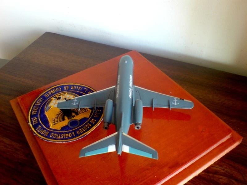 Modelismo Aeronaval - Armada Argentina Dsc00627