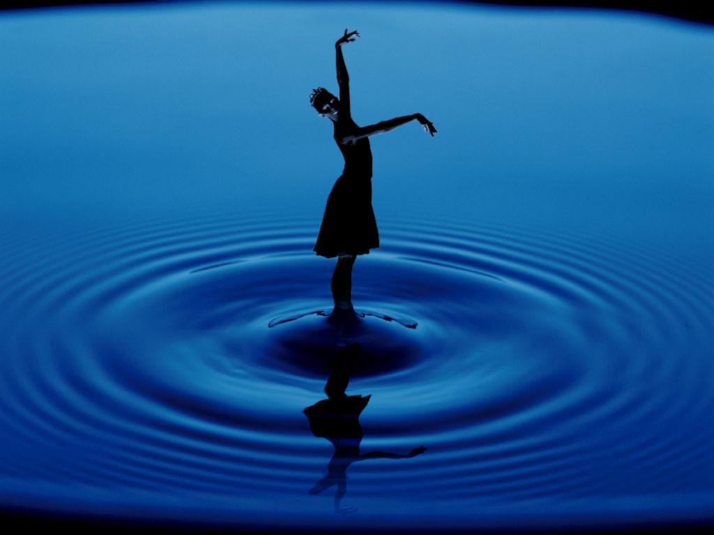 Ballerina d'Acqua Dancer10