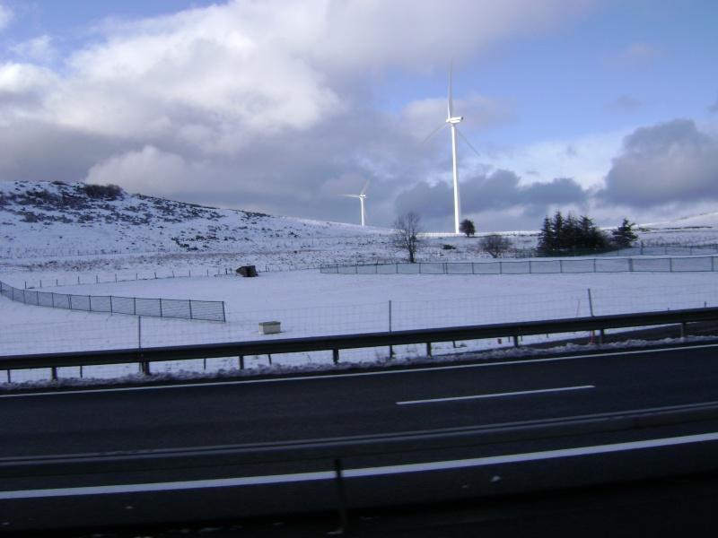 Photo de route de Chrome66 Eolien10