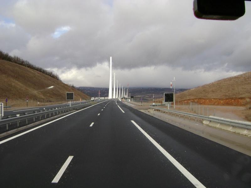 Photo de route de Chrome66 Viaduc10