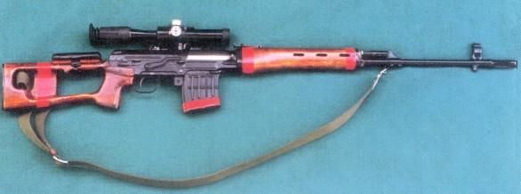 Le SVD Sniper10