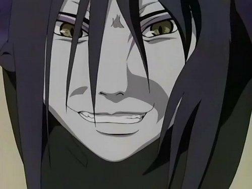 Orochimaru - É homem ou mulher? - Página 4 Naruto15