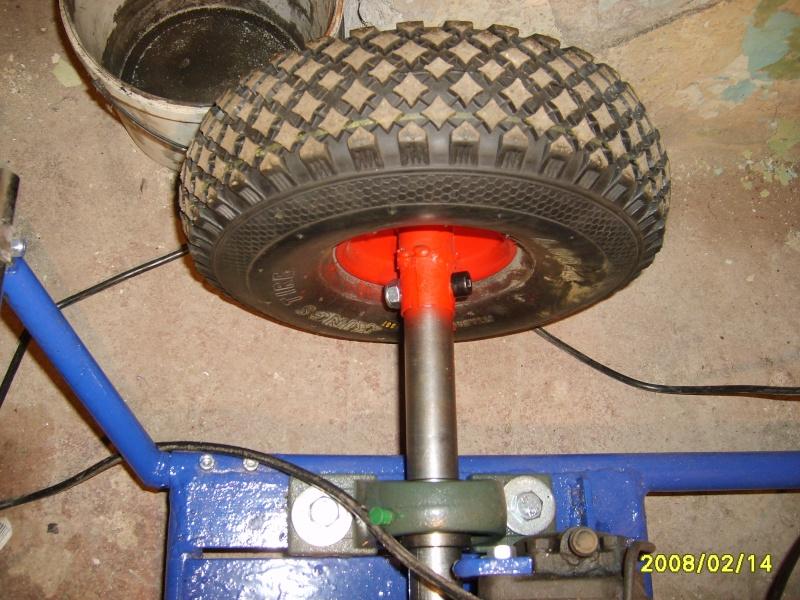 kolesa upevnenie S6001512