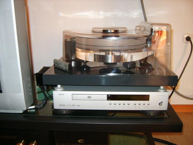 O meu sistema actual S8001012