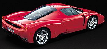 Enzo Ferrari Enzo_f11