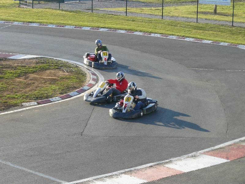 Vos Chronos à la piste de kart de Magny-cours P1010110