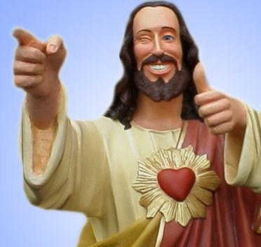 Día de la amistad a todos! Jesus11