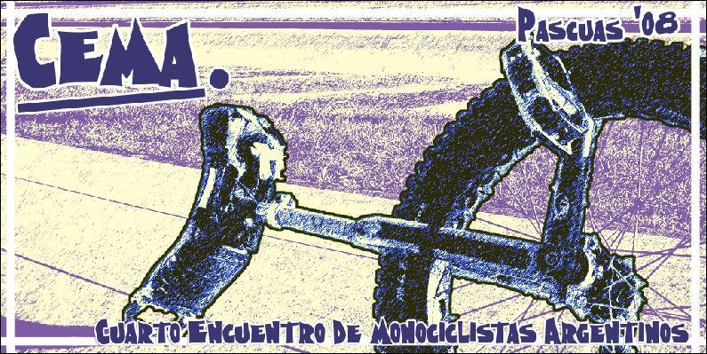 Encuentro Monociclistico 29/3 Cema210