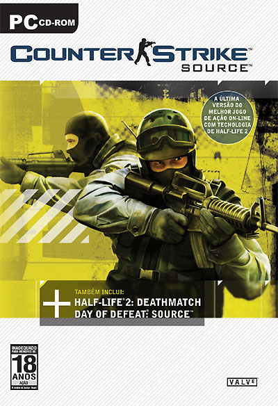 Counter-Strike : Source 11386710