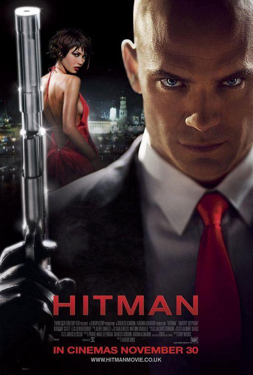 Hitman (2007) 20025310