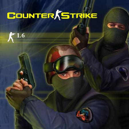 Counter Strike 1.6 20061110