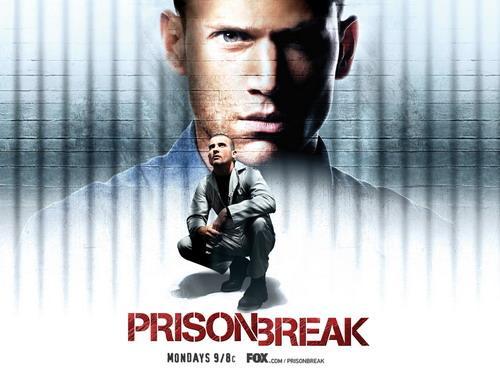 Prison Break - Season 1 Prison10
