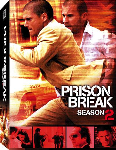 Prison Break - Season 2 Prison11