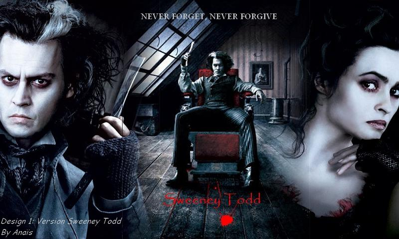 Never Forget, Never Forgive!