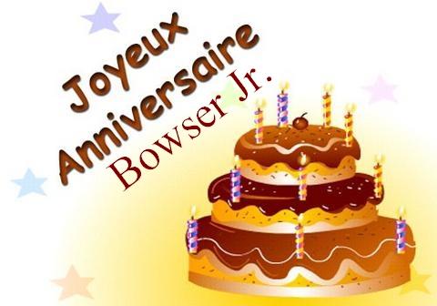 Joyeux Anniversaires Bowser jr. ! Annive13