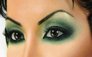 Макияж. Make-up 695c8310