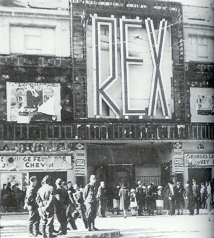 Le Havre - Cinéma Le Rex Le-rex10