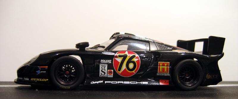 Porsche Gt210