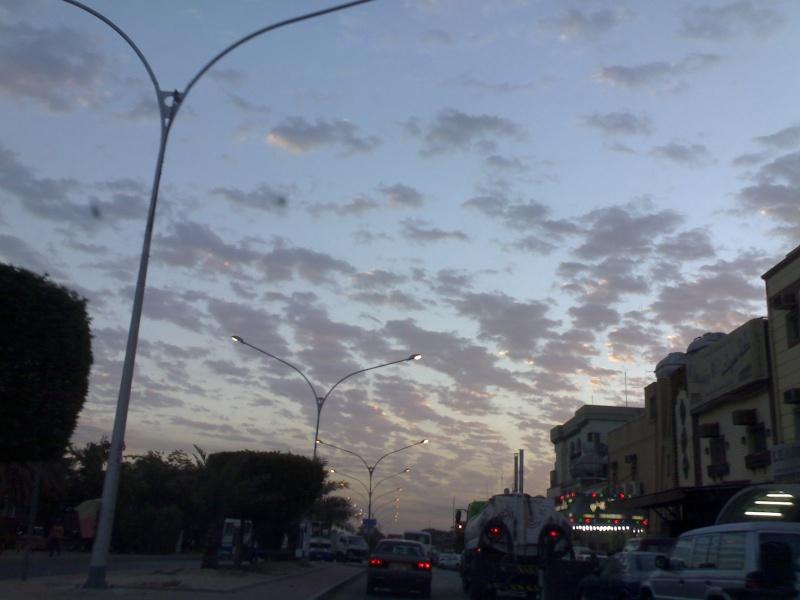 صور من شوارع و غروب الكويت Kuwait10