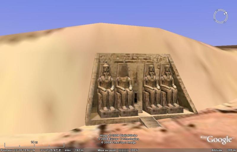 Batiments 3D avec textures - MONDE [Sketchup] - Page 2 Le_gra10