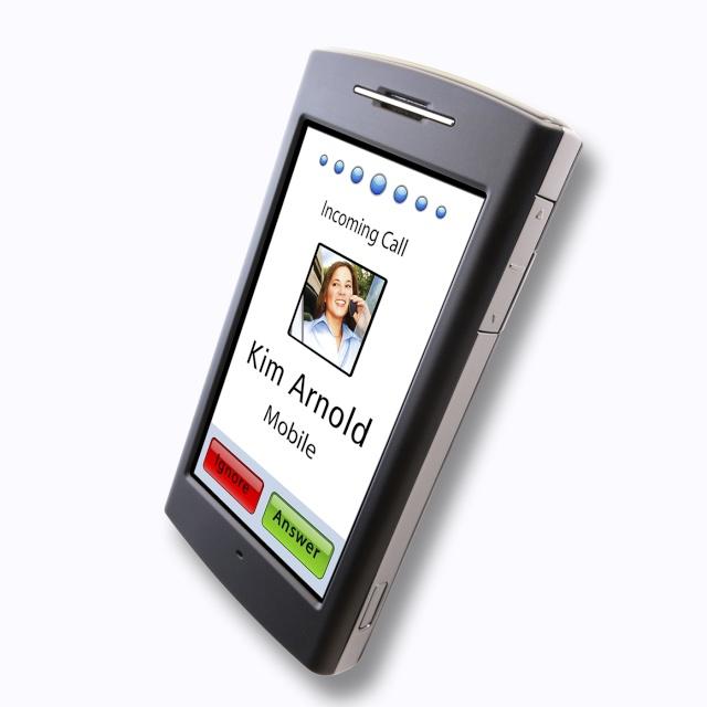 Новый Garmin™ nuvifone™ Osnovn10
