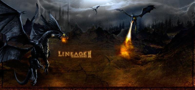 Bienvenido al mundo Tales Of Lineage