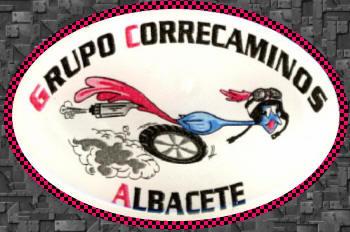 GRUPO MOTERO CORRECAMINOS ALBACETE