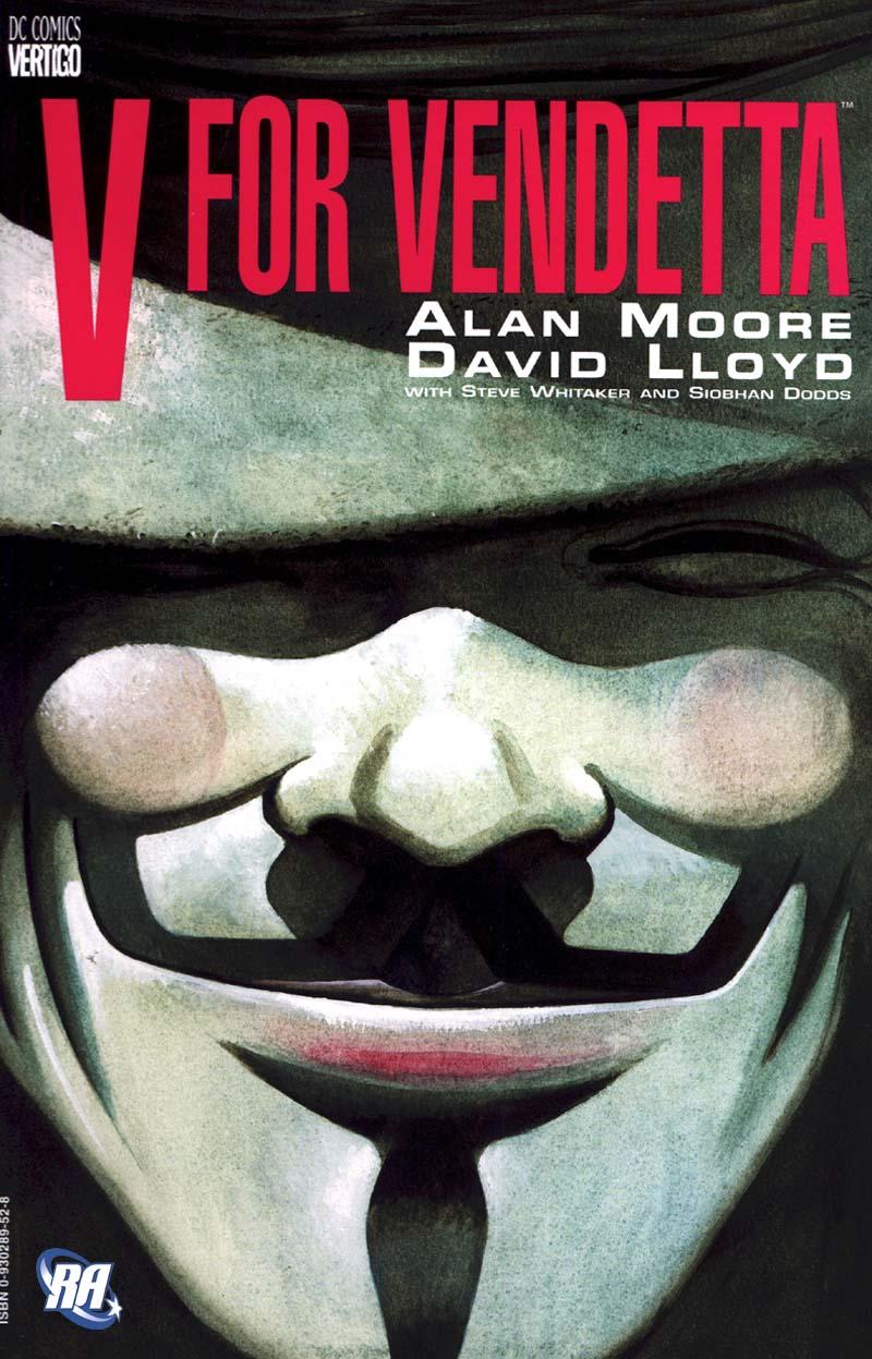 ~ V de Vingança - Alan Moore ~ 000011