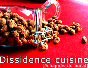 Dissidence Cuisine