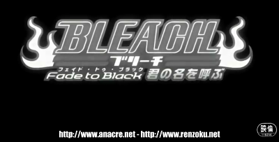 Bleach Movie 3: Fade to Black - Kimi no Na o Yobu Online Bleach10