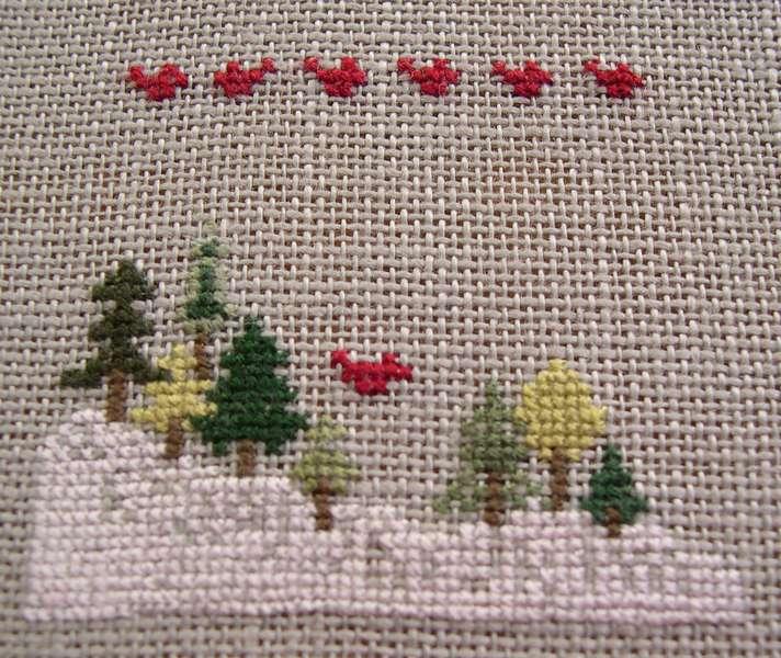 Christmas tree sampler 3eetap10
