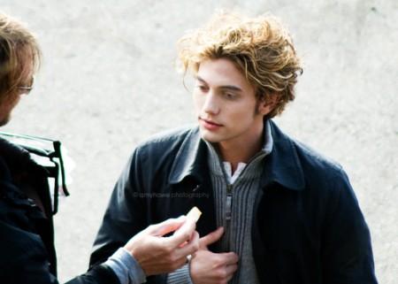 Twilight chapter Jasper10