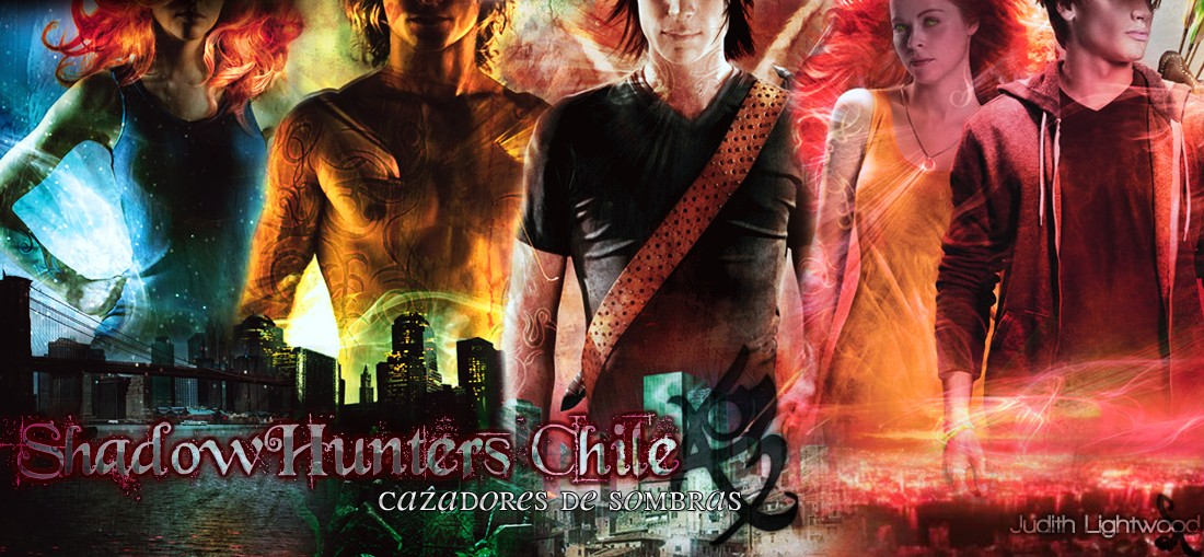 Mortal Instruments Chile
