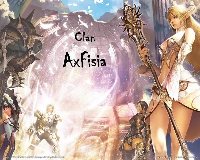 Axfisia