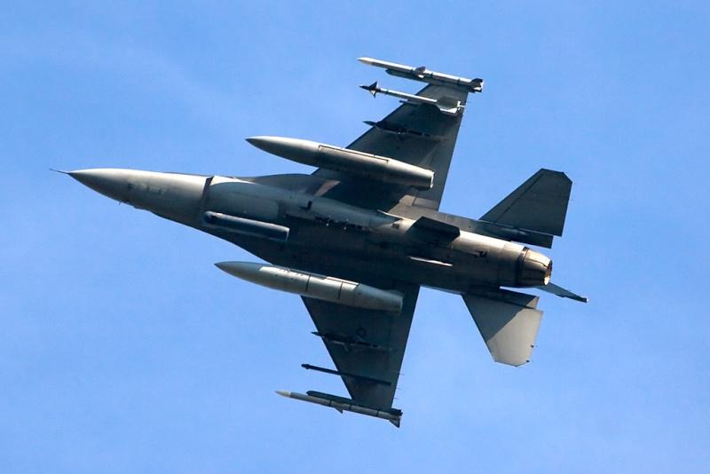 F-16 la Baza 71 Campia Turzii _mg_3210