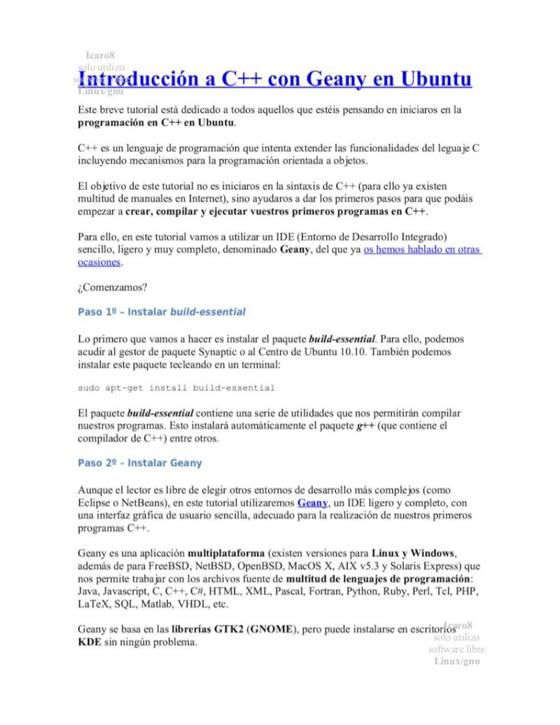 Introduccion a c++ con geany en linux  Pag_113