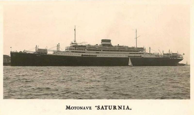 """"""" Saturnia """"  23_95010"""