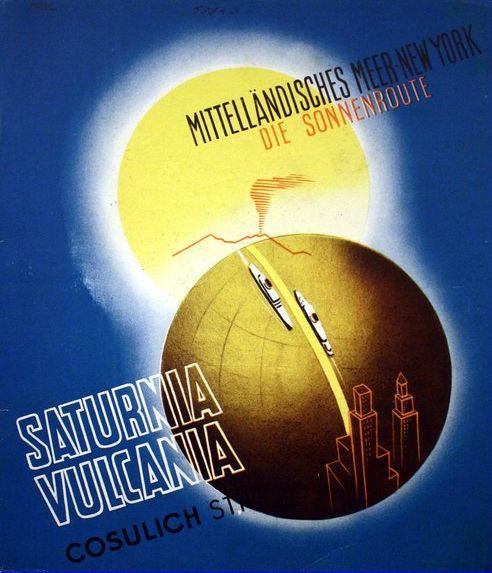 """ Saturnia ""  63_nav10"