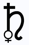 """ Saturnia ""  Simbol10"
