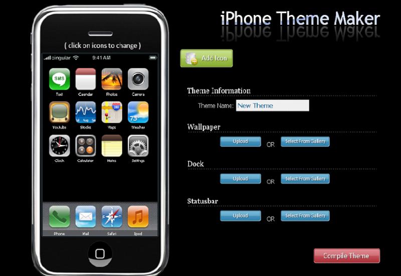 Personnaliser votre Iphone! Iphone10