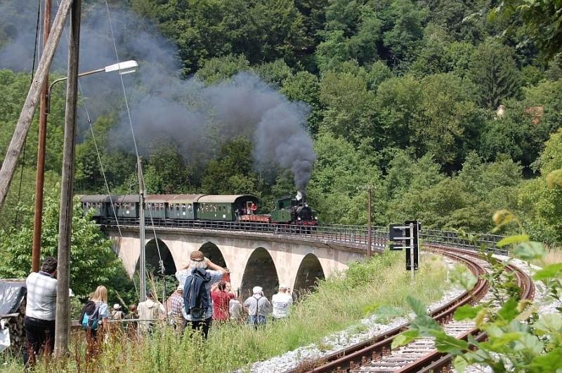 Dampfzügle zwischen Rudersberg und Welzheim B0210