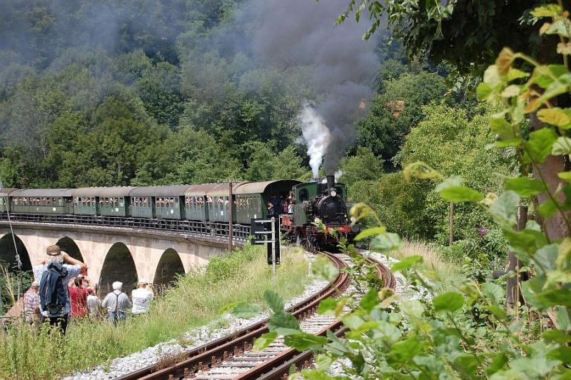 Dampfzügle zwischen Rudersberg und Welzheim B0310