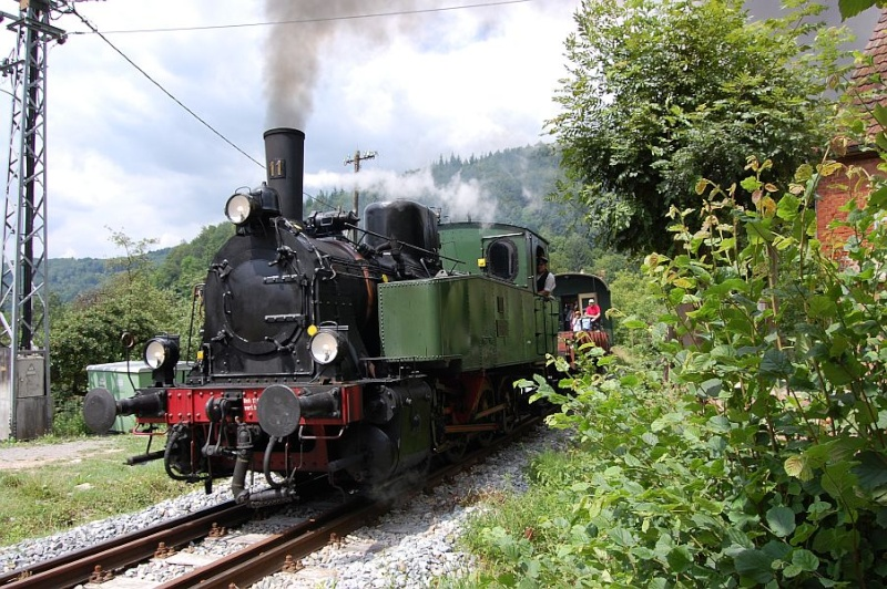 Dampfzügle zwischen Rudersberg und Welzheim B0410