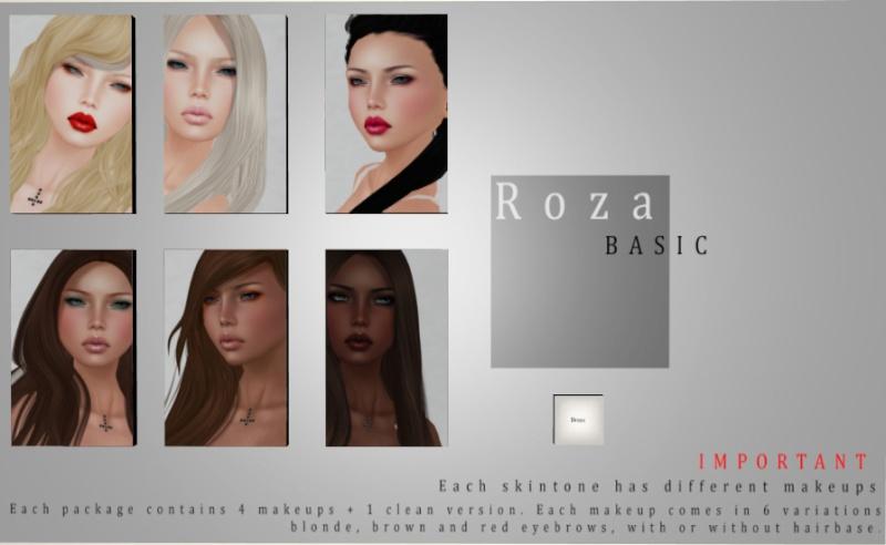 [Mixte] Beauty Avatar devient Glam affair & Tableau vivant - Page 2 Hey_0010