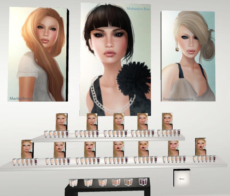 [Mixte] Beauty Avatar devient Glam affair & Tableau vivant - Page 2 Zlilo_11